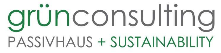 Grün Consulting Logo