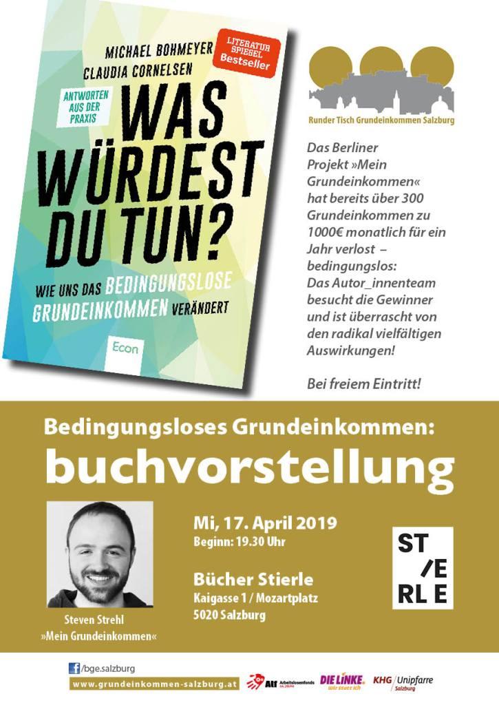 """Das Berliner Projekt """"Mein Grundeinkommen"""" hat bereits über 300 Grundeinkommen zu 1.000€ monatlich verlost – bedingungslos: Das Autor_innenteam besucht die Gewinner und ist überrascht von den radikal vielfältigen Auswirkungen!"""