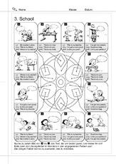 Unterrichtsmaterial u. Arbeitsblätter für die Grundschule
