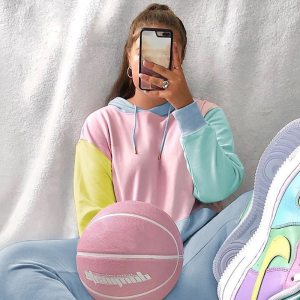 Sweat Vsco - Pastel colors
