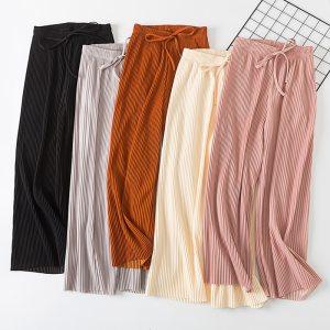 Pantalon tumblr - Décontracté