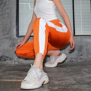 Jogging orange - Rockmore