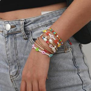 Bracelet aesthetic - Pack