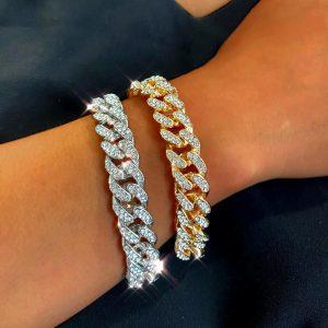 Bracelet streetwear - Bling