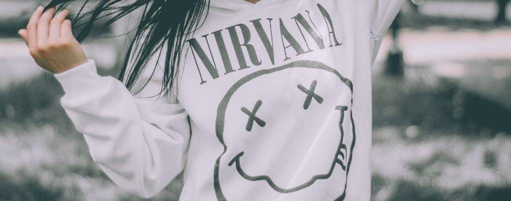 Idées de tenue grunge au style Nirvana