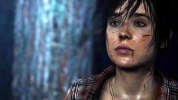 Beyond: Two Souls (Ellen Page)