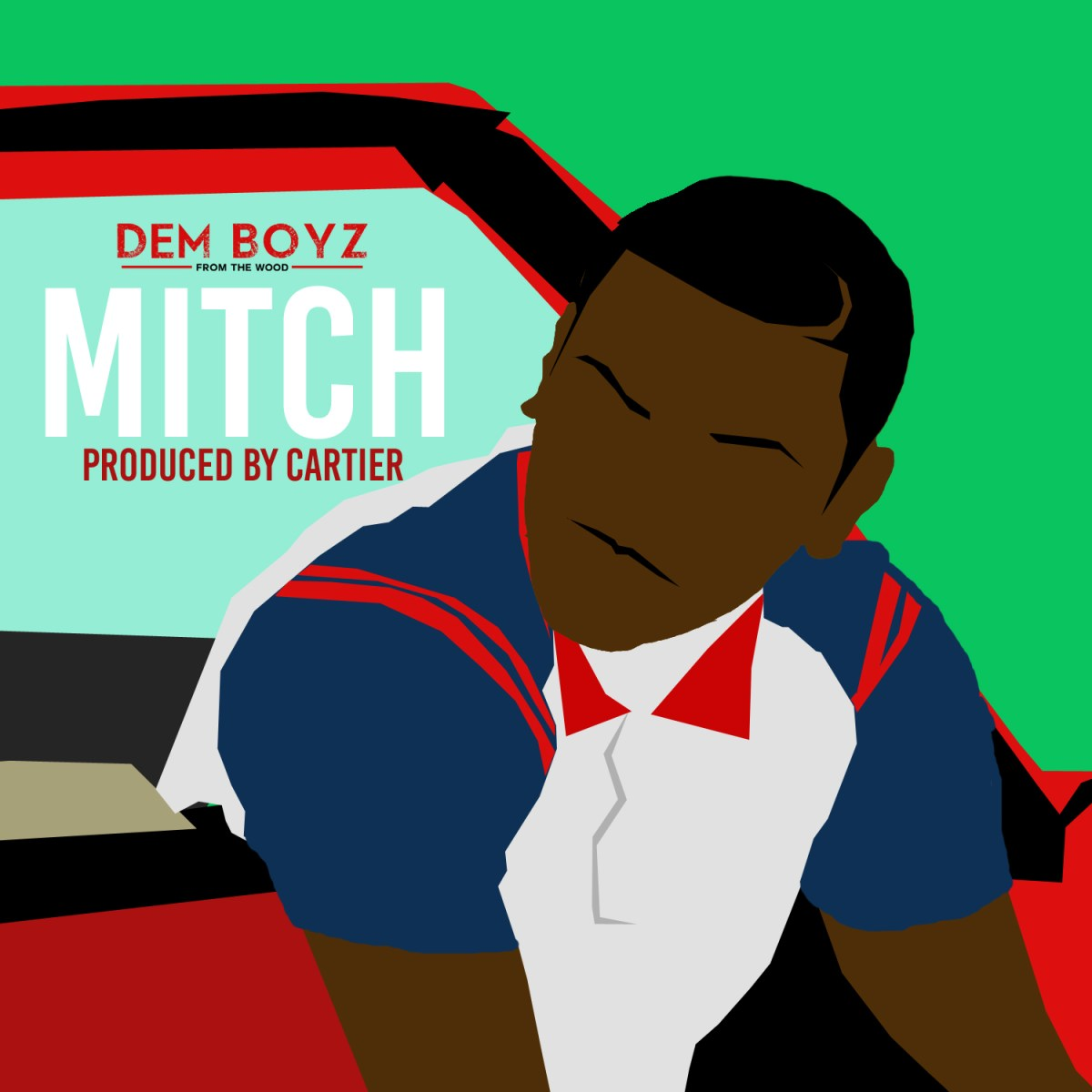 """Listen To The Paid In Full Inspired """"Mitch"""" By Dem Boyz FTW"""