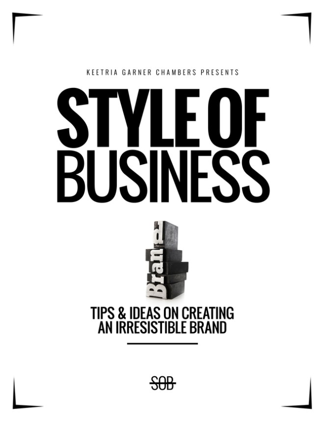 Style of Business