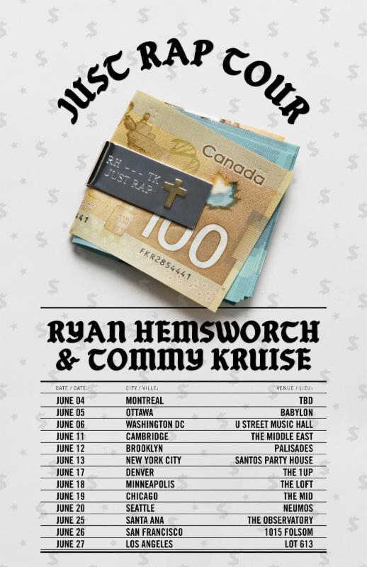 ryan-hemsworth-just-rap-tour-grungecake-thumbnail
