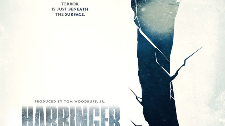 Harbinger Down official poster