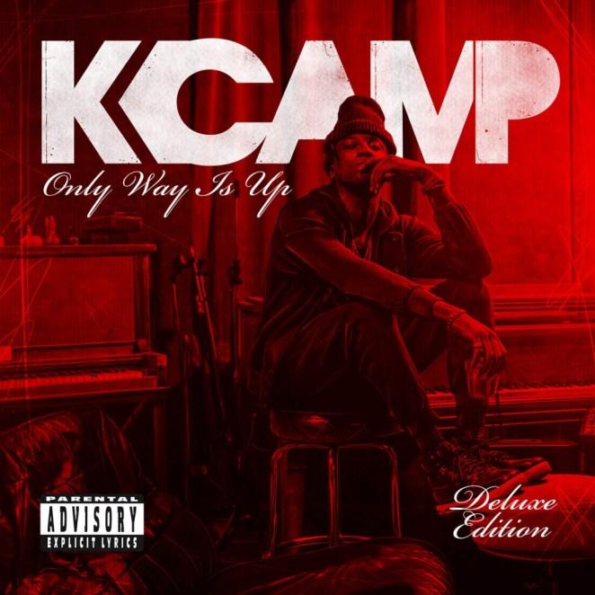 K CAMP