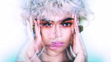 QUIÑ's DREAMGIRL EP cover art