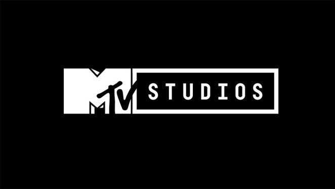 MTV Studios logo
