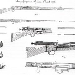 M1 Rifle Diagram Emg Active Pickup Wiring U S Ordnance Rogue Fiefdom Grunts And Co