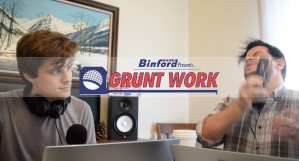 The Grunt Work Podcast | Truman & Landen
