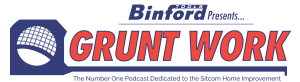 The Grunt Work Podcast | Logo