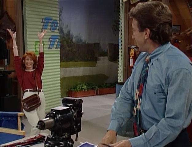 May the Best Man Win (1992)   Home Improvement