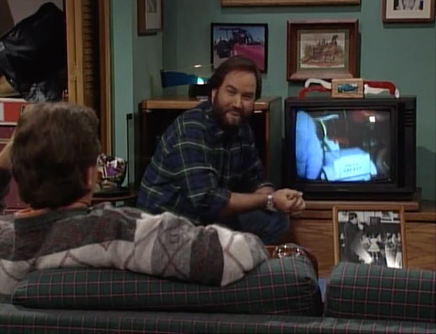 Roomie For Improvement (1992) | Home Improvement