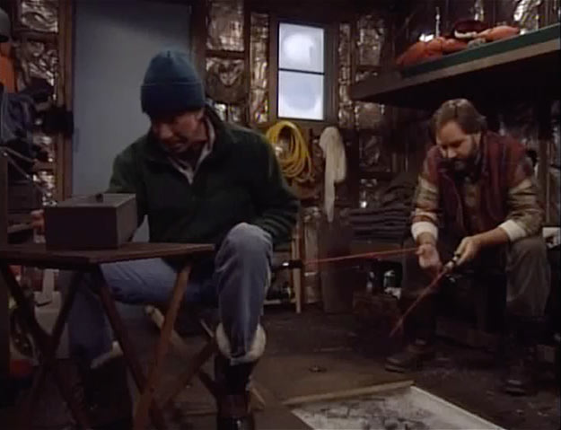 Reel Men (1994) | Home Improvement
