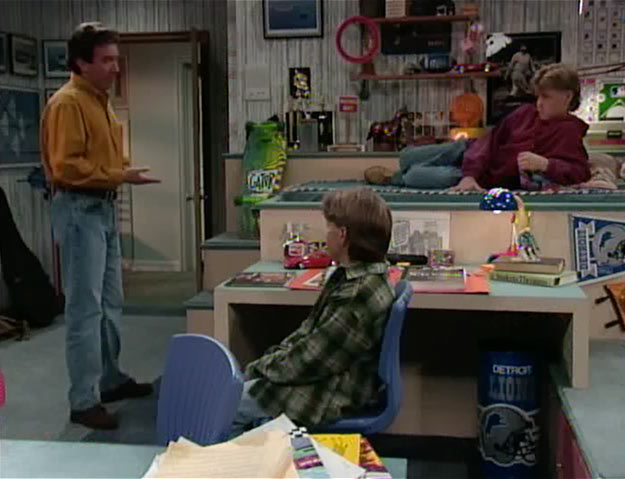 Room for Change (1994)   Home Improvement