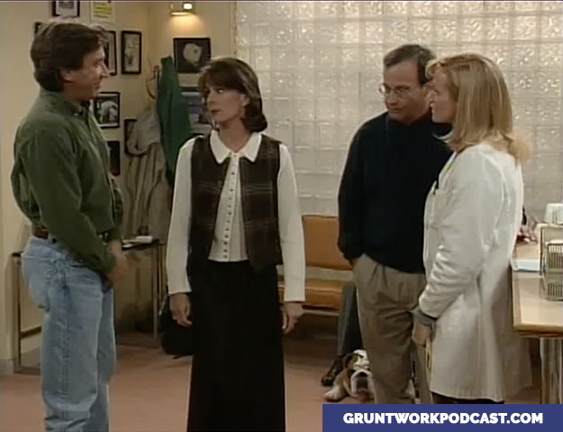 Advise and Repent (1995) | Home Improvement
