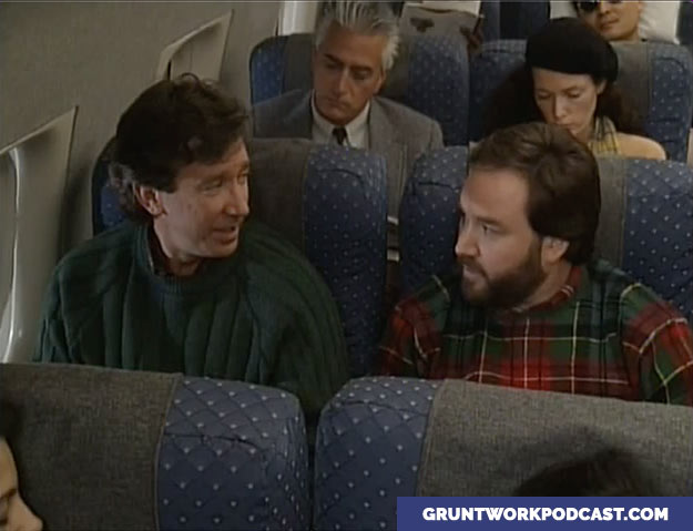 Twas the Flight Before Christmas (1995) | Home Improvement