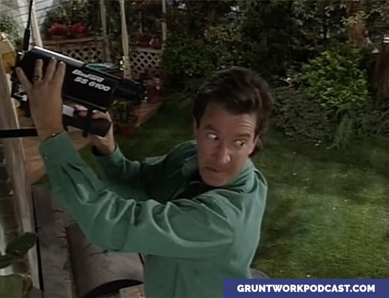 Alarmed by Burglars (1996) | Home Improvement