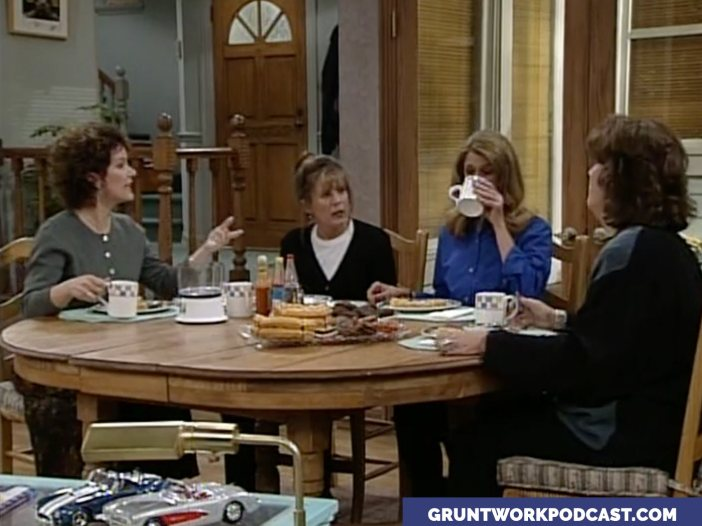 Jill and Her Sisters (1996) | Home Improvement