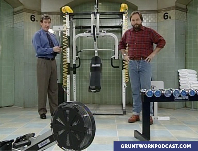 Totally Tool Time (1997) | Home Improvement