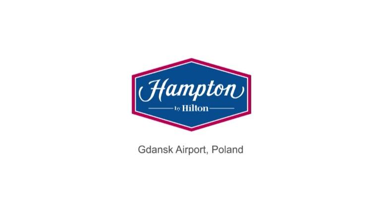 Hampton byHilton