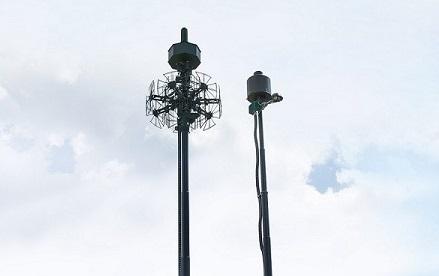 Opracowanie systemu radiolokacji pasywnej na potrzeby zestawów rakietowych Obrony Przeciwlotniczej (ZROP) – PET-PCL