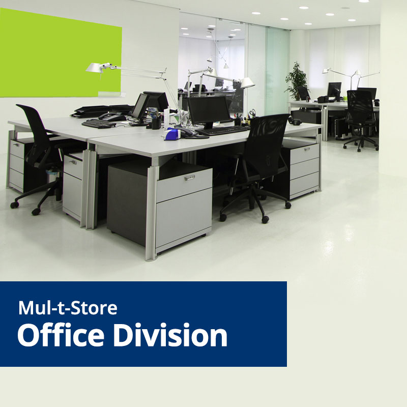 Mul-t-Store Office Division