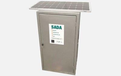 SADA, novedoso sistema de desinfección de agua presentado por Grupo ALCON-3