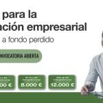 Nuevas Ayudas para la reactivación empresarial