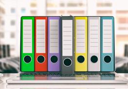Controle de Arquivos