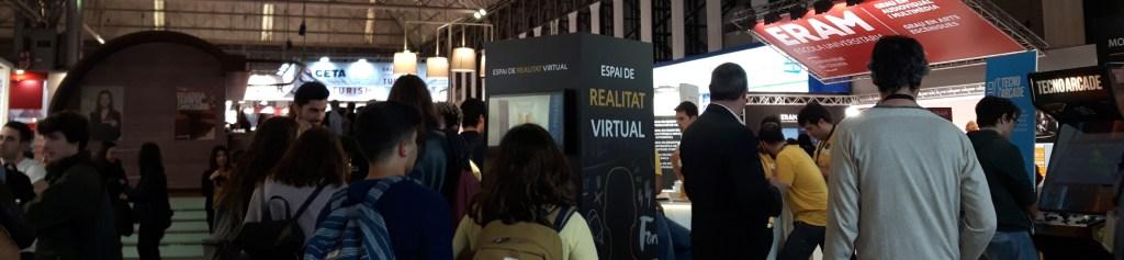 Demostración-de-proyecto-en-Realidad-Virtual-360-para-evento-Tecnocampus-Fira-Salo-salon-de-ensenyament-GrupoAudiovisual-02
