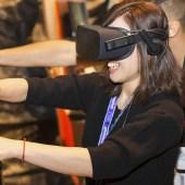 Entretenimiento 2D, 3D, y Gamificación con Realidad Virtual