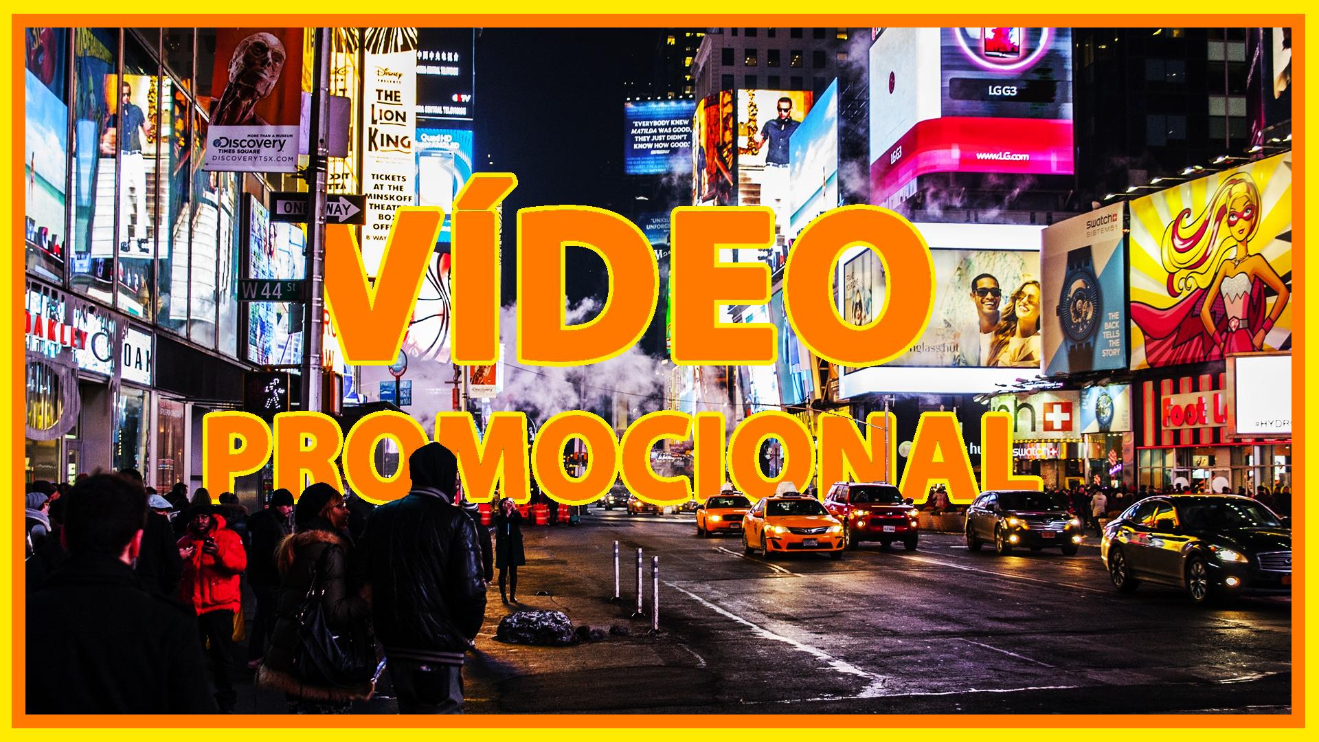 7e0e7bbb4 ▷▷ VÍDEO PROMOCIONAL | Videomaketing para empresas