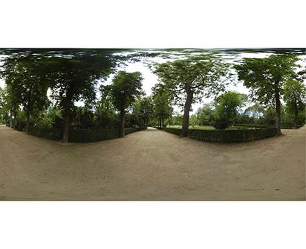 360 Madrid Parque del Retiro 02 miniatura