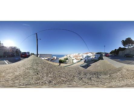 Imagen 360 Sant Pol Barcelona miniatura