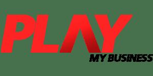 Logo web PlayMyBusiness fondo claro