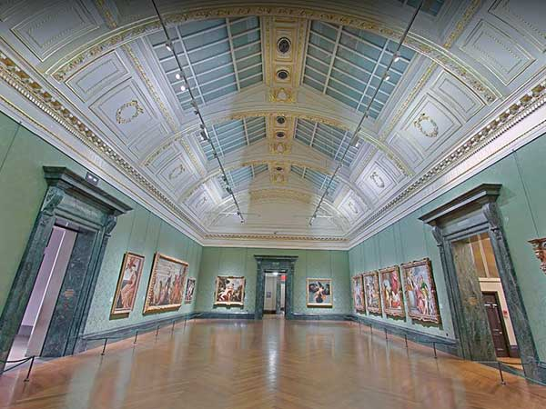 Tour-Virtual-National-Gallery-London