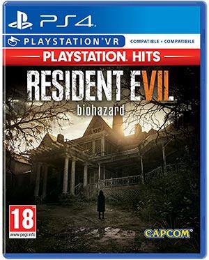 Juego-PS4-VR-PlayStation-360-Realidad-Virtual-resident-evil-biohazard