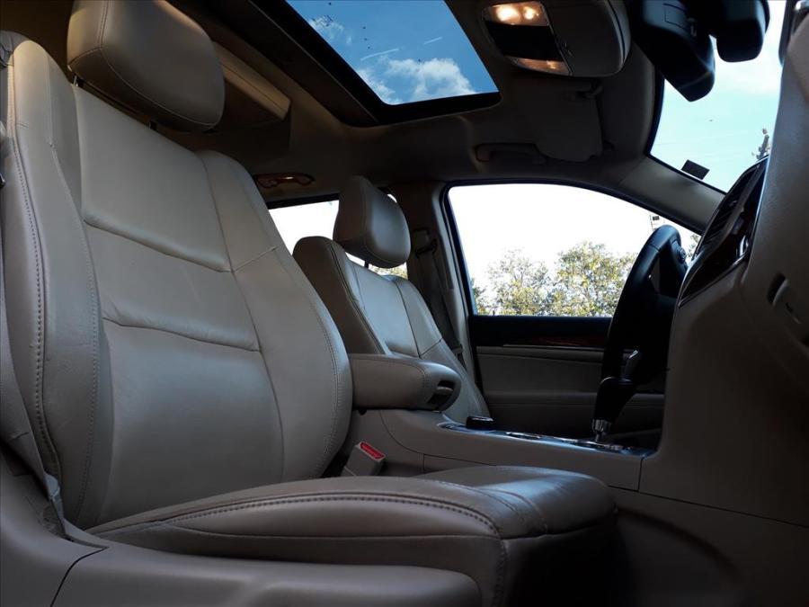 JEEP GRAND CHEROKEE 3.0 LIMITED 4X4 V6 24V TURBO DIESEL 4P AUTOMÁTICO full