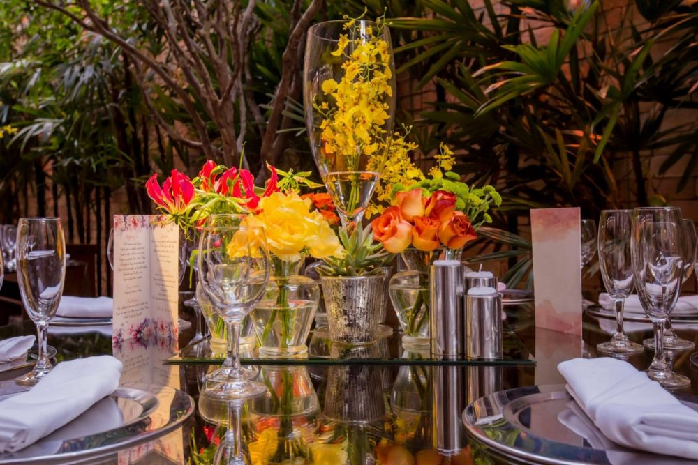Villa Bisutti Blog - Decoração Amarela