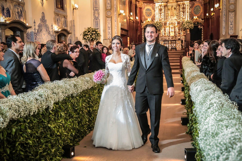 De noiva para noiva: Nalim Orsetti
