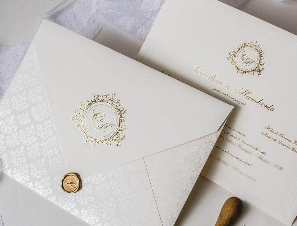 Convite de Casamento: Como escolher?