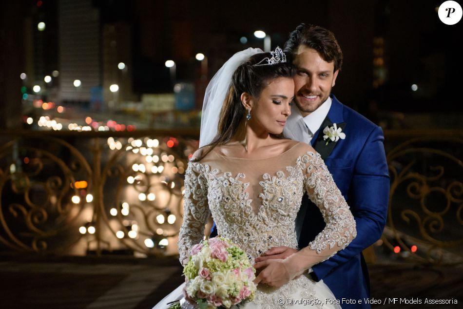 Casamento Kamilla e Elieser: A Decoração