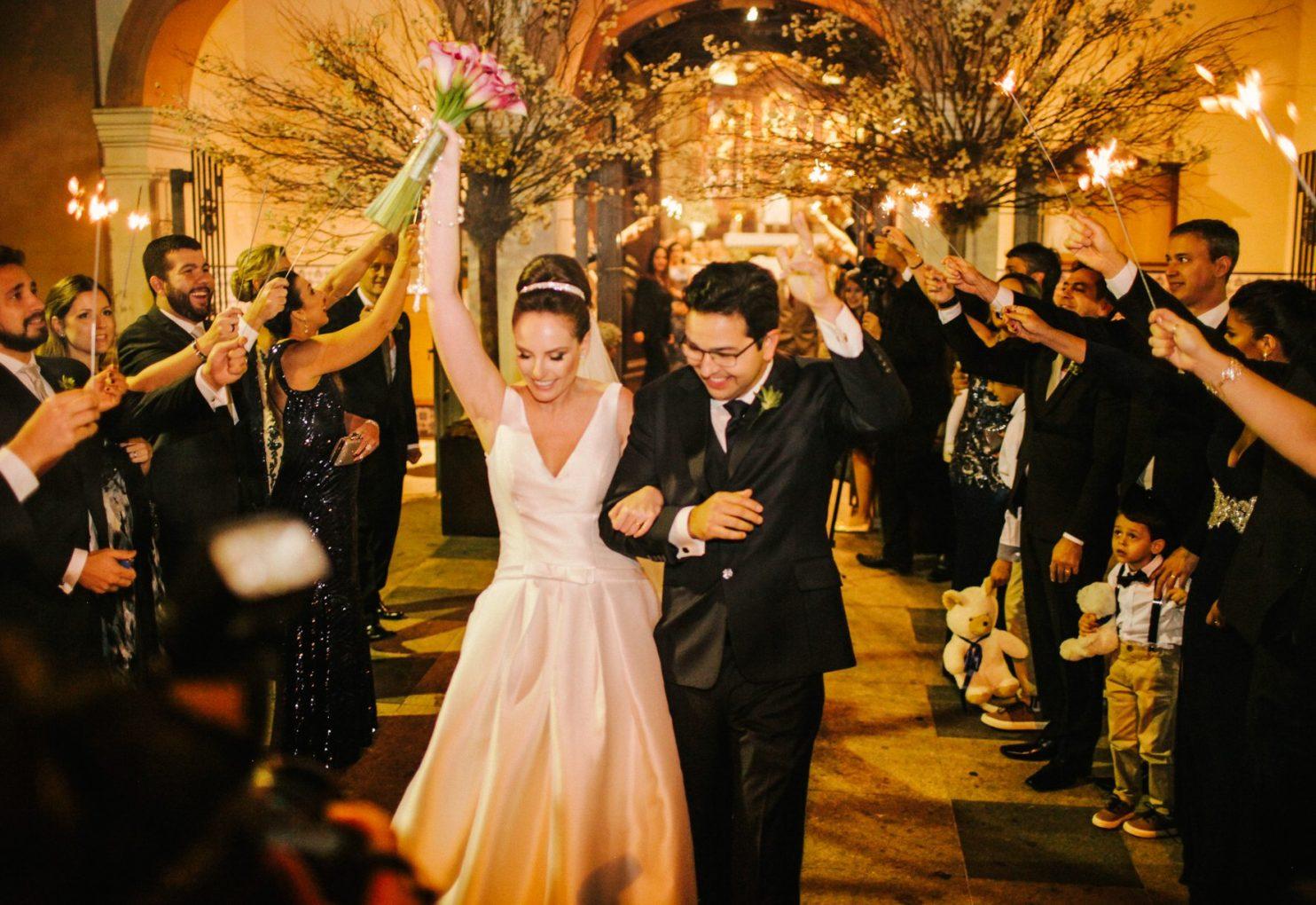 Casamento Real – Bárbara e Marcel