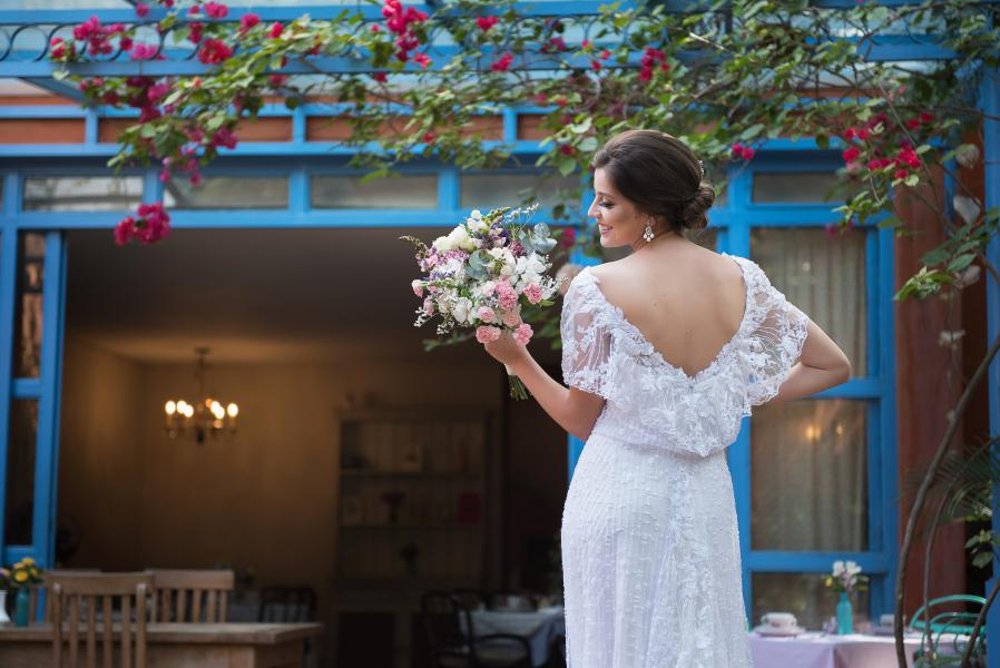 05 passos para escolher seu vestido de noiva